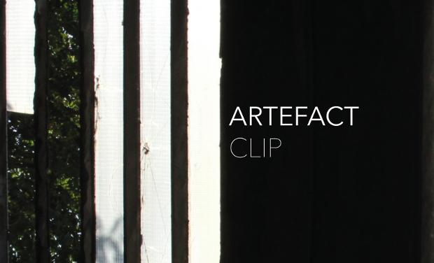 Project visual Artefact