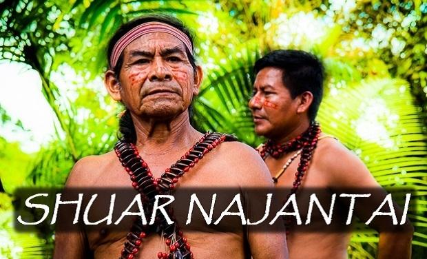 Project visual Shuar Najantai