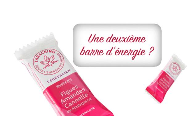 Visuel du projet De l'énergie en barre : naturelle et française avec TARACKING