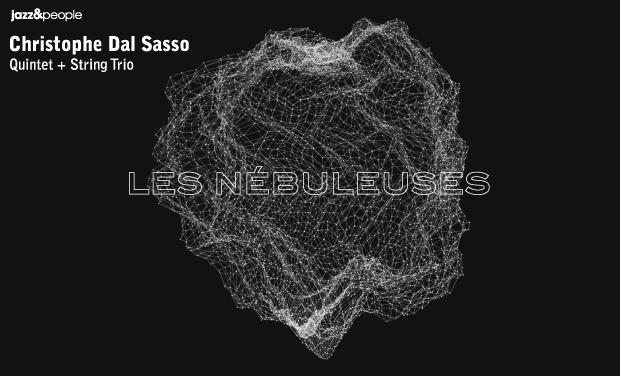 """Visuel du projet Christophe Dal Sasso """"Les Nébuleuses"""""""