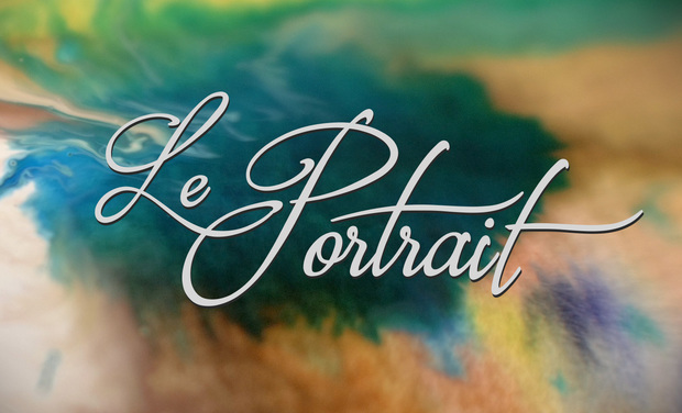 Visueel van project LE PORTRAIT - Le film