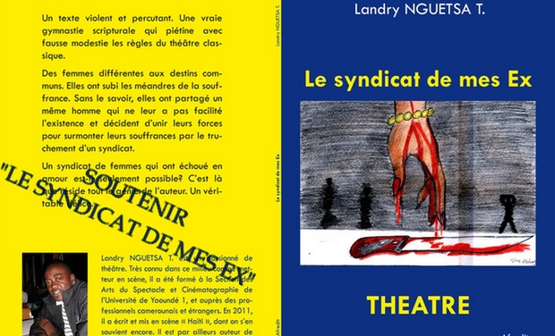 Project visual Soutenir Le Syndicat de mes Ex
