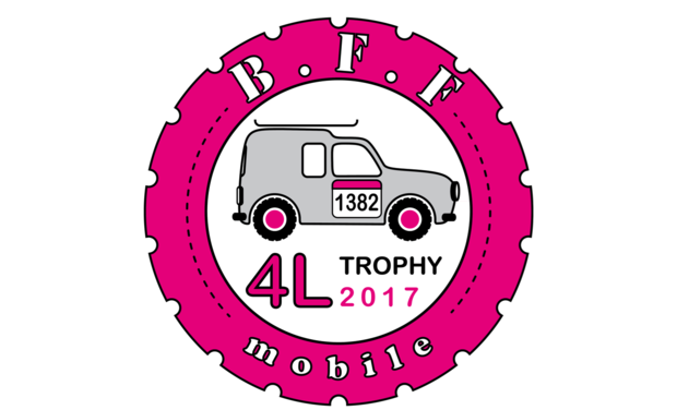 Visuel du projet La BFF Mobile - équipage 1382