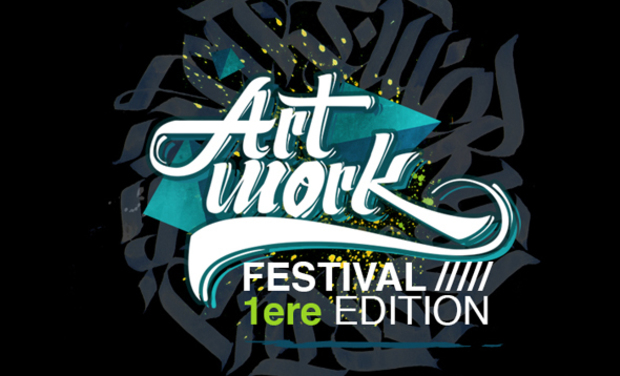 Project visual Festival ArtWork
