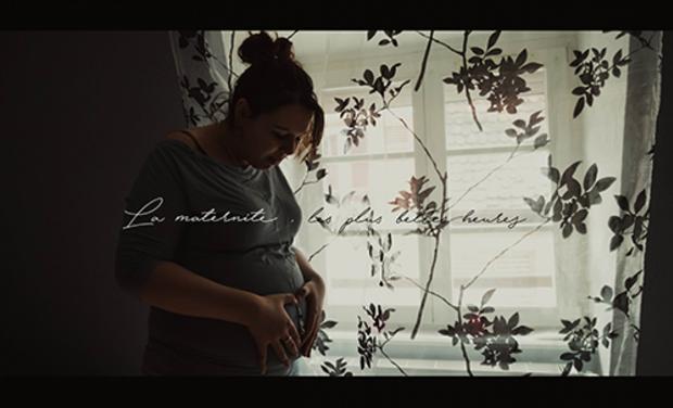 Visuel du projet La maternité, les plus belles heures
