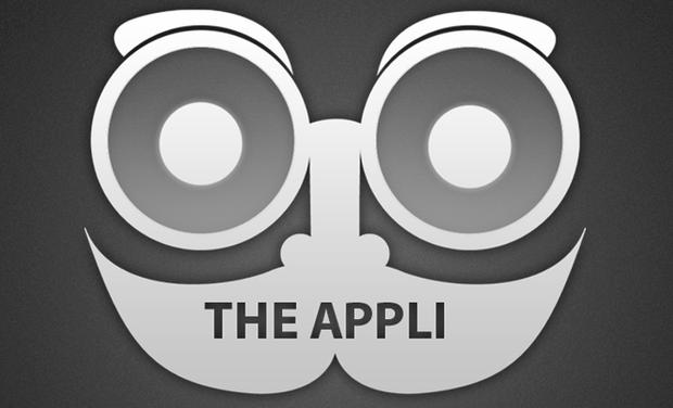 Visuel du projet The Appli - Une nouvelle manière de se divertir sur son mobile !