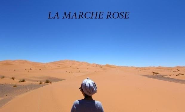 Visuel du projet LA MARCHE ROSE