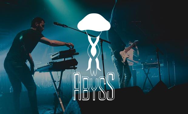 Visuel du projet Abyss Premier EP