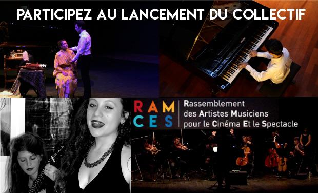 Visuel du projet Lancement du collectif RAMCES