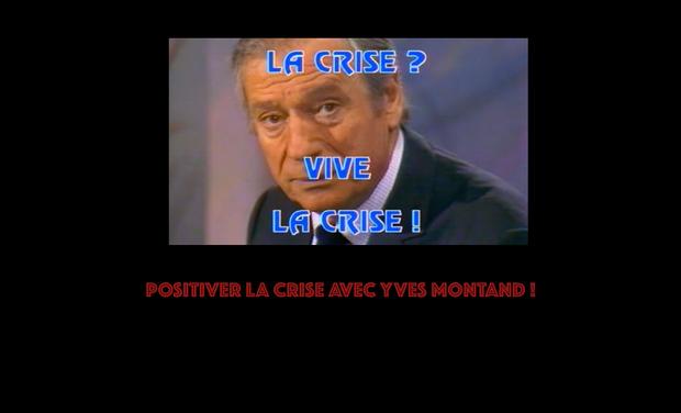 Visuel du projet Vive la Crise !