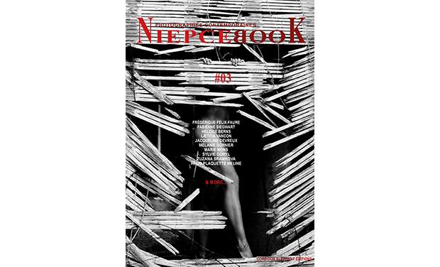 Project visual NIEPCEBOOK N°03