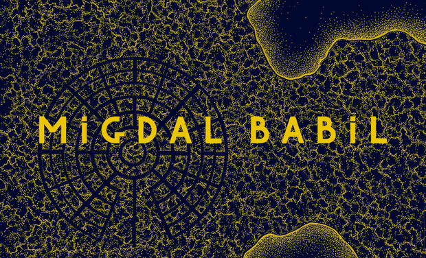 Project visual Migdal Babil