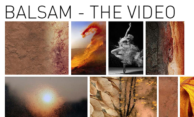 Project visual BALSAM - The Video