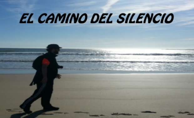 Project visual EL CAMINO DE SILENCIO
