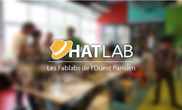 Visuel du projet Les Fablabs de l'Ouest Parisien