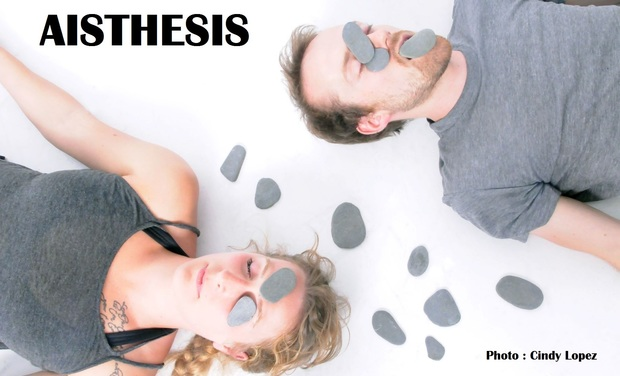 Project visual Aisthesis