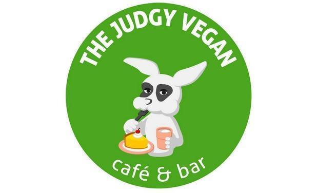 Visuel du projet The Judgy Vegan, café & bar végane à Bruxelles