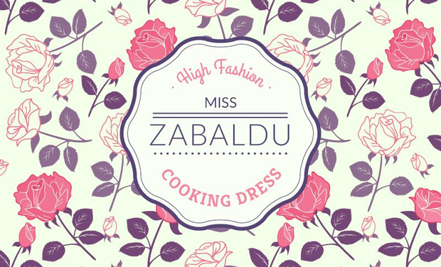 Visuel du projet Financez la Boutique / Atelier Miss Zabaldu