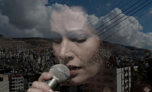 Visuel du projet Tamazouj Palestine Projet: enfin en DVD !!!