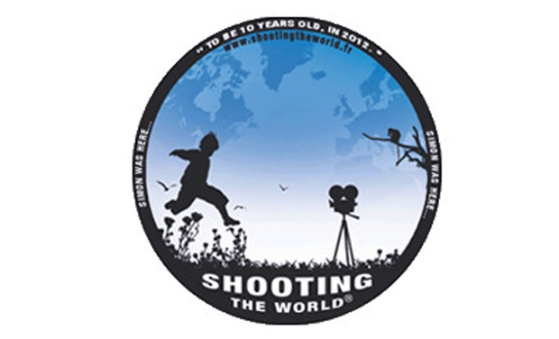Visuel du projet Shooting The World