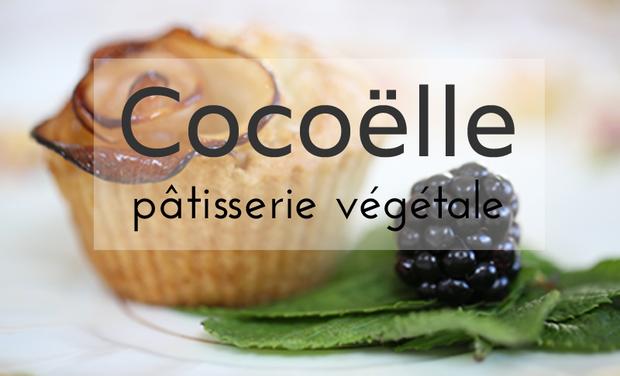 Visuel du projet Cocoëlle pâtisserie végétale