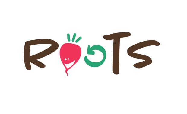 Visueel van project Roots