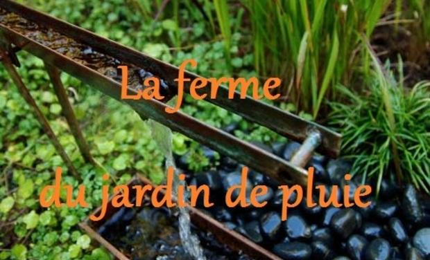 Visuel du projet La ferme du jardin de pluie