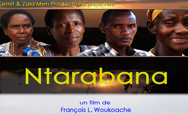 Project visual NTARABANA
