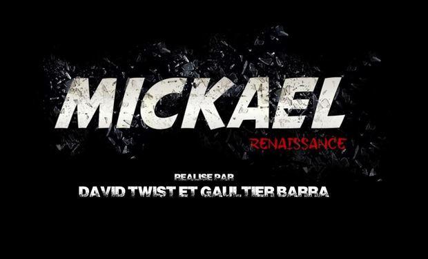 Visuel du projet MICKAEL - Renaissance