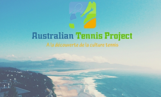Visuel du projet Australian Tennis Project