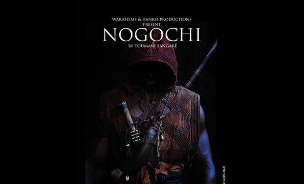 Visuel du projet NOGOCHI - Le film