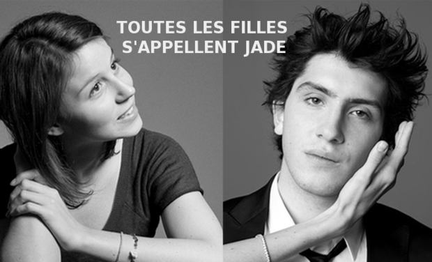 Visuel du projet TOUTES LES FILLES S'APPELLENT JADE - Court-métrage