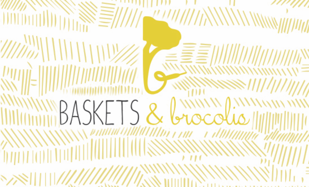 Project visual BASKETS ET BROCOLIS