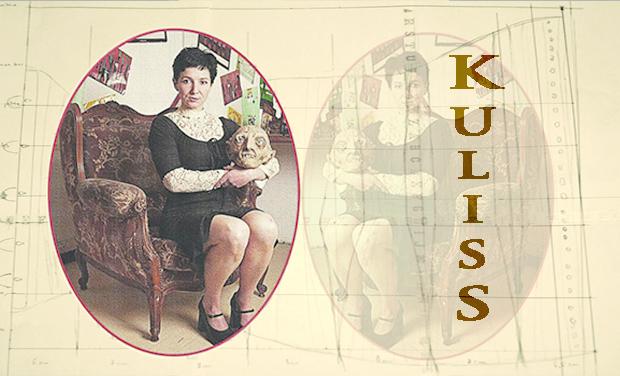 Visuel du projet KulisS , création théâtre d'objet