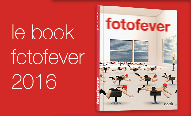 Project visual le book fotofever paris 2016