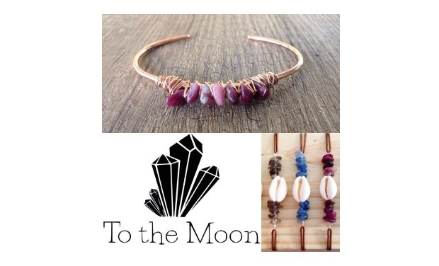 Visueel van project Les bijoux TO THE MOON