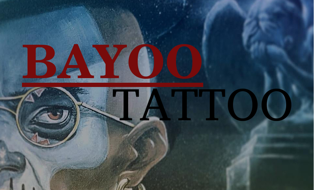 Visuel du projet Salon de tatouage
