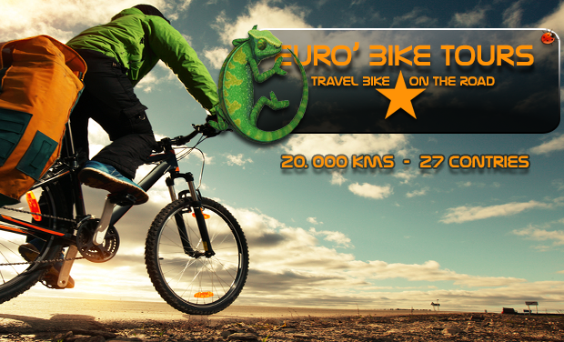 Visueel van project Euro'Bike Tours