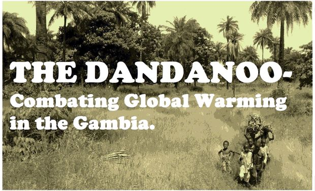 Visuel du projet Combating Global Warming in the Gambia