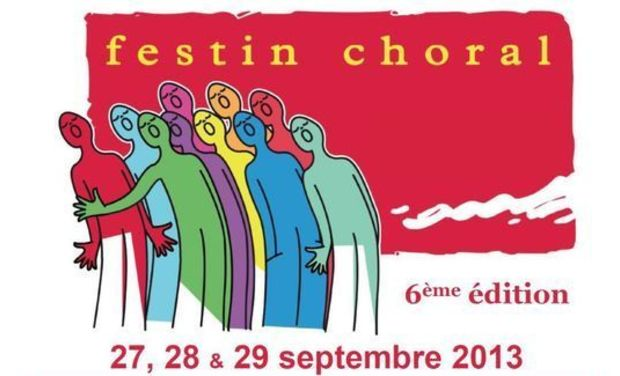 Visueel van project Festin Choral