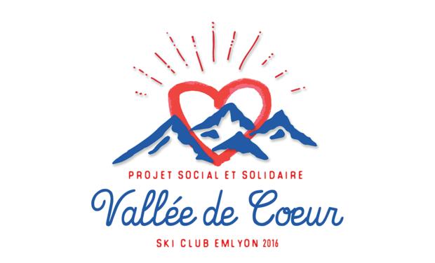 Project visual Vallée de Coeur 2016