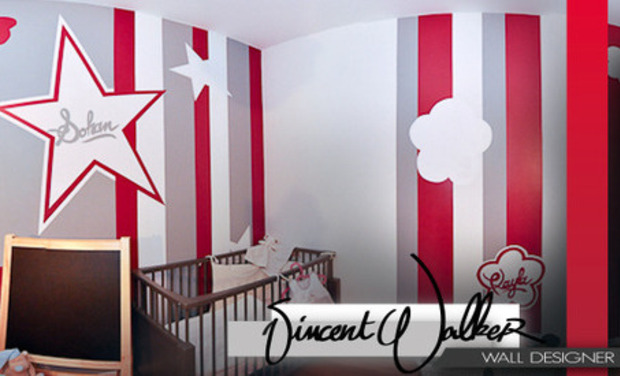 Visueel van project WALL DESIGN (Design Mural)