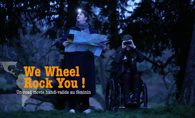 Visuel du projet We Wheel Rock You!