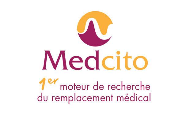 Visuel du projet Medcito.fr
