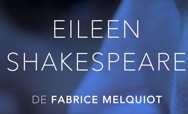 Visuel du projet Eileen Shakespeare - Fabrice Melquiot