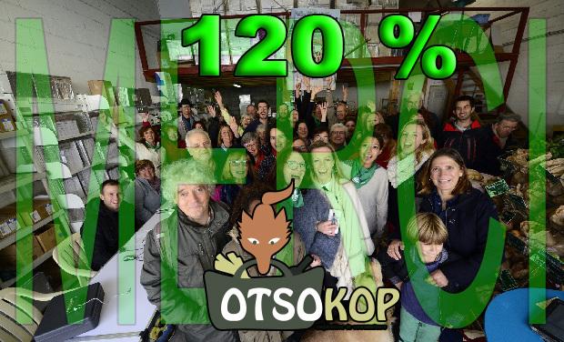 Visuel du projet Otsokop : supermarché collaboratif du Pays Basque