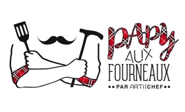 Visuel du projet Papy aux Fourneaux : la table d'hôtes où tout se partage !