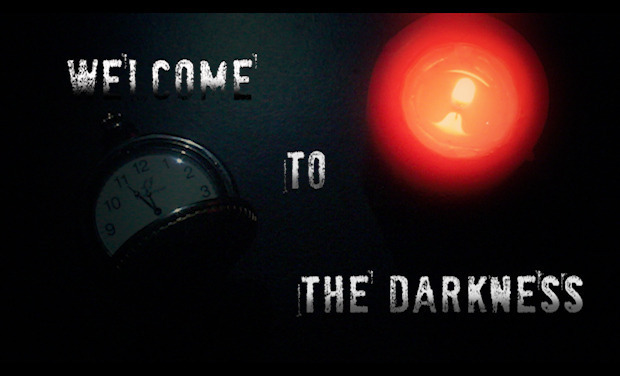 Visuel du projet Welcome to the darkness
