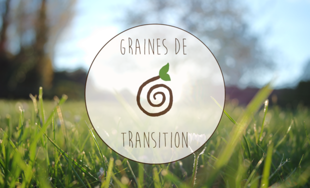 Visueel van project Graines de Transition