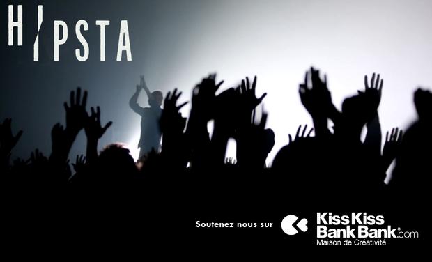 Visuel du projet HIPSTA - Album #1 - Loading...